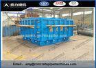 High Frequency Forming Concrete Box Culvert With Sand / Cement / Stone