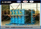 Professional Design Box Culvert Moulds For Underground Pipe Gallery