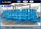 Steel Reinforced Box Culvert Moulds Little Environmental Pollution 380V / 50HZ