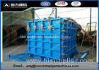 Full Automatic Vertical Box Culvert Moulds with ISO certificate