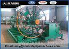 ISO Approved Wire Cage Welding Machine 150KVA Transformer Power