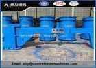 Flat / Socket / Rabbet Joint Culvert Making Machine Less Industrial Waste