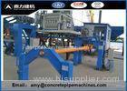DN200 - 2800 Cement Pipe Making Machine Large Diameter For Administrative Drainage