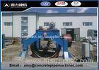 Dingli High Efficiency Cement Pipe Making Machine 380V / 50HZ Power