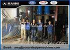 Advanced Design Automatic Rcc Pipe Making Machine Frequency Speed Control Motor