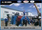 Roller Suspension Cement Pipe Making Machine DN200 - 2800 Diameter