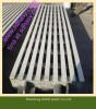 UHMWPE Paper machine plastic suction box cover