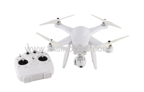 Shenzhen toy GPS Professional SINOCHIP drone for wholesales Multifunctional drone with hd camera rc quadcopter
