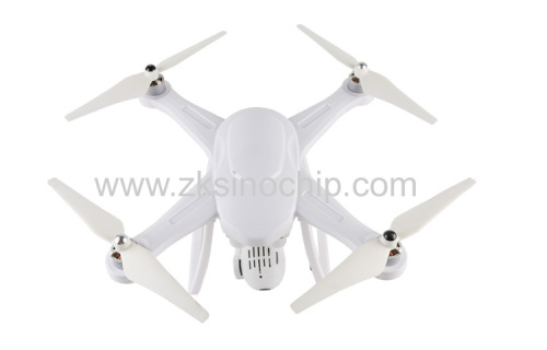 Hover drone with 1080 HD camera GPS long distance remote control quadcopter automatic fly