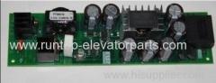 Mitsubishi elevator parts PCB KCR-870A