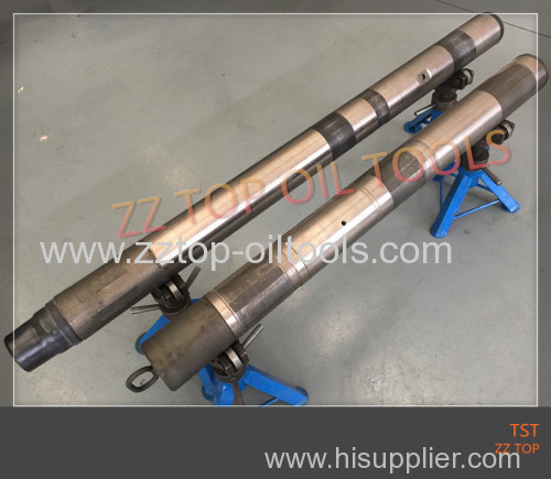 "3 7/8"" x 15000psi slim hole drill stem testing valve"