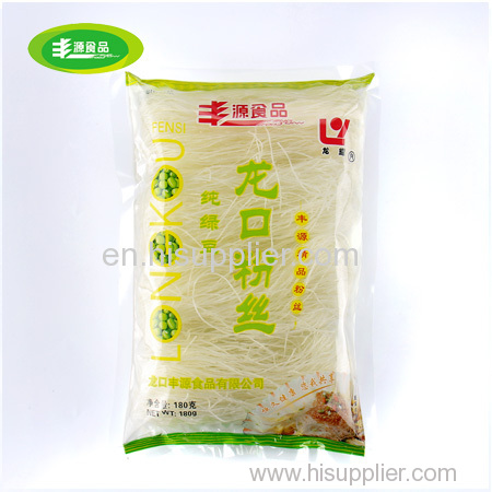 Harusame Delicious Bean Thread Vermicelli
