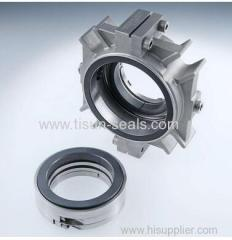 split industrial mechanical seals