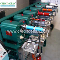 CREDIT OCEAN high speed sewing thread winding machine