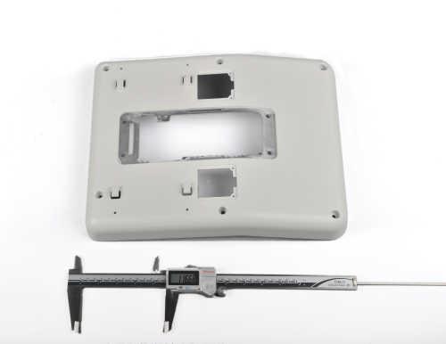 Aluminum die casting product