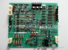 LG قطع المصعد PCB POL-400