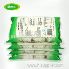 Longkou green bean/pea thread vermicelli