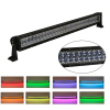 180w Straight Wholesale Cree offroad Led light bar IP68 waterproof
