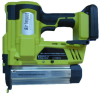 18V Li-ion Cordless nail staple gun