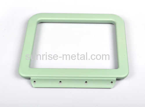 Medical aluminum die casting parts