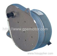 синхронный двигатель переменного тока 12 В 50/60 Гц