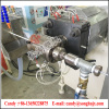 Extruder Machine Supplier for Coated Lean Pipe For Rack System