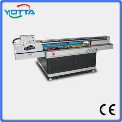 3D uv flatbed printer for ceramic decal uv digital led printing machine
