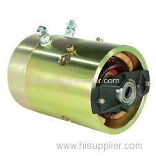 Hydraulic DC Pump Motor