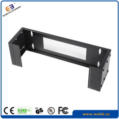 19 inch wall mounted bracket