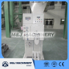 25 50kg bag valve mouth packing valve bag packaging machine for feed additive
