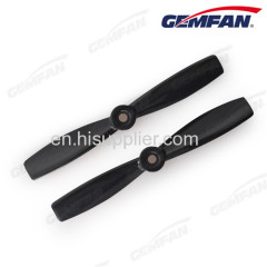 5x4.6 inch bullnose 2 blade gemfan propellers in best quadcopter for price