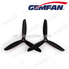 12pair 5x4.5 inch 3-blade gemfan Propeller Props for Mini Quadcopter