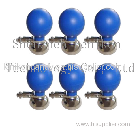 Nickle Multifunctional suction electrode