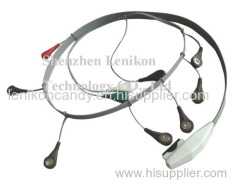 Holter Recorder ECG cable
