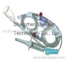 BD IBP pressure Transducer