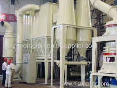 Factory Supply High Manganese Steel Micro Powder Grinding Mill for Sale