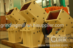 High Eifficiency PFW Impact Crusherm Stone Crusher on Selling