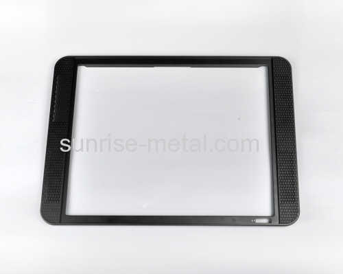 Sunrise Metal Ultrasound Device Die Casting Products