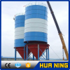 Widely used cement silo price 100ton steel cement silo for sale