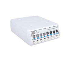 Medical Rapid Test Device Immunoassay Analyzer Fi1000