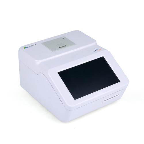 Rapid Test Reader Immunofluorescence Analyzer Quantitative