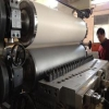 PVC sheet extrusion machinery