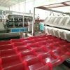 PVC Roof Tile Sheet Making Machine