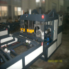 PVC pipe automatic expanding machine