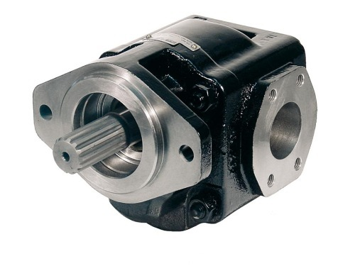 Parker Hydraulic Motor   manufacturer from China AandS