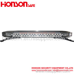 3W New high power 3W GEN 4 led emergency warning full Length Lightbar