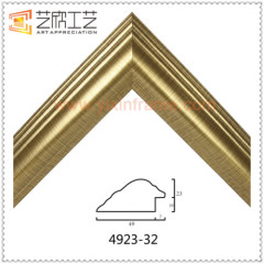Gold Picture Frame Mouldings On Sale