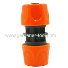 Plastic 12mm water hose pipe repairer