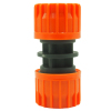 "Plastic 1/2"" and 5/8"" Garden Hose Pipe Mender"