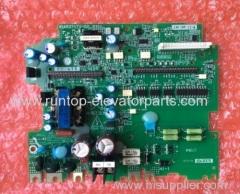 Fuji inverter driving PCB SA537171-01
